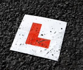 1 hour of driving lesson